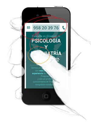 Idento_Responsive_Design_Example_Hand