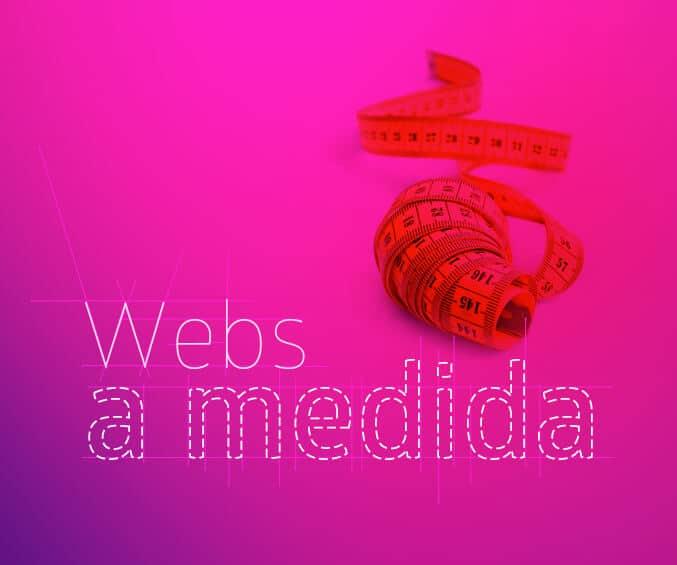 Ventajas e inconvenientes de un diseño web a medida