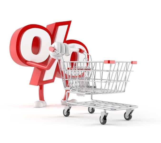 La tasa de conversión en ecommerce