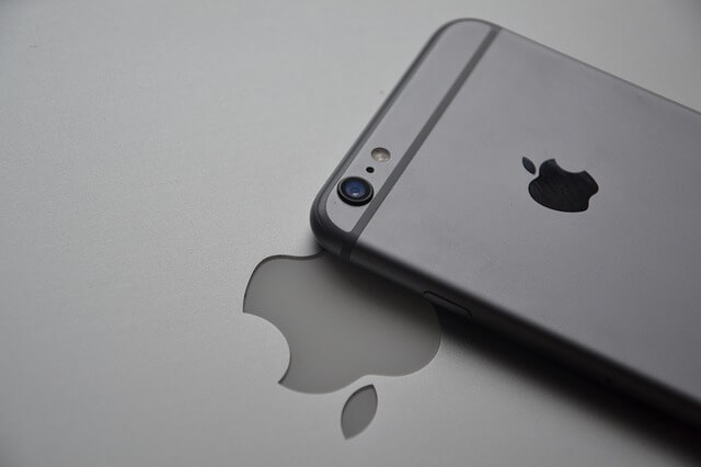 Publicidad de Apple iAd