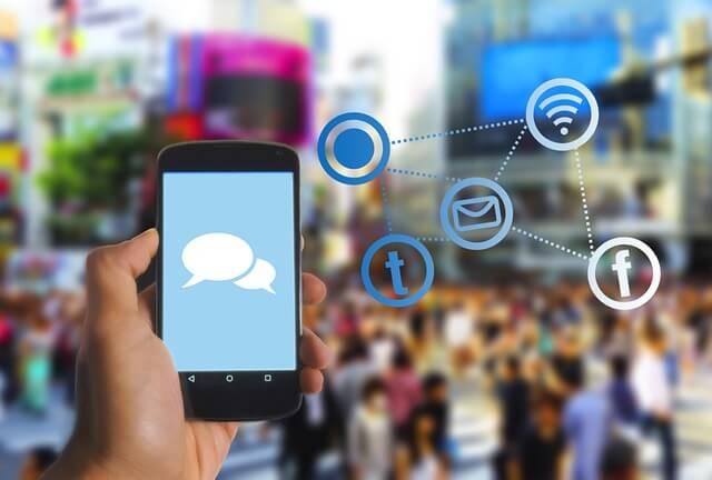 Qué es el mobile marketing
