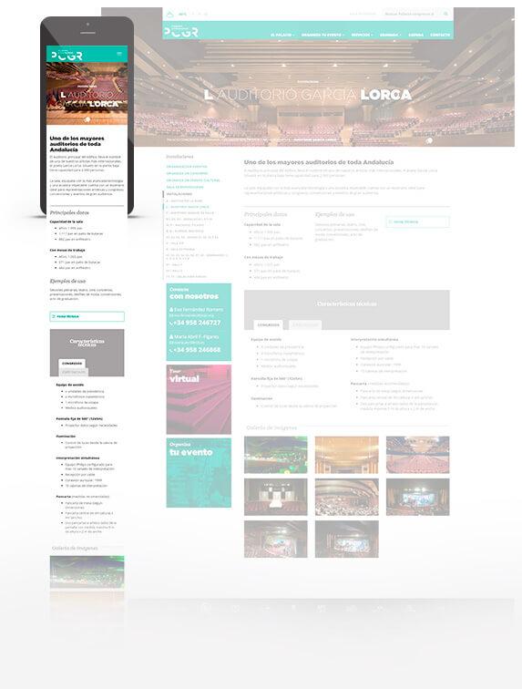 Diseño web responsive con mobile first