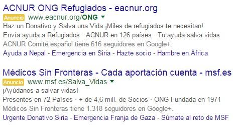 google-grants-anuncio-adwords-permitido