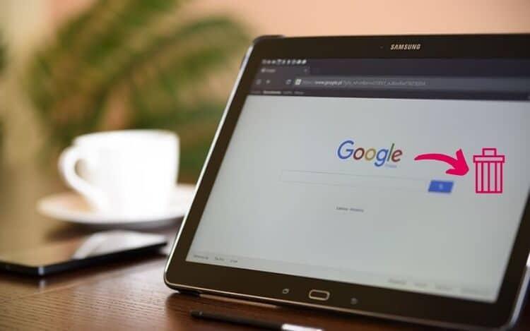 eliminar cuenta google adwords