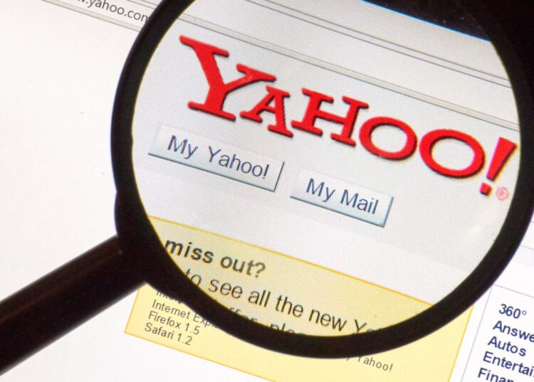 Posicionamiento SEO en Bing y Yahoo