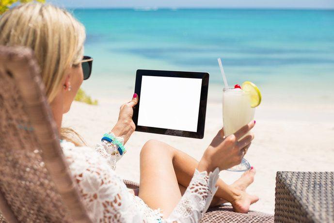 Conoce al nuevo consumidor Beach-Towel commerce