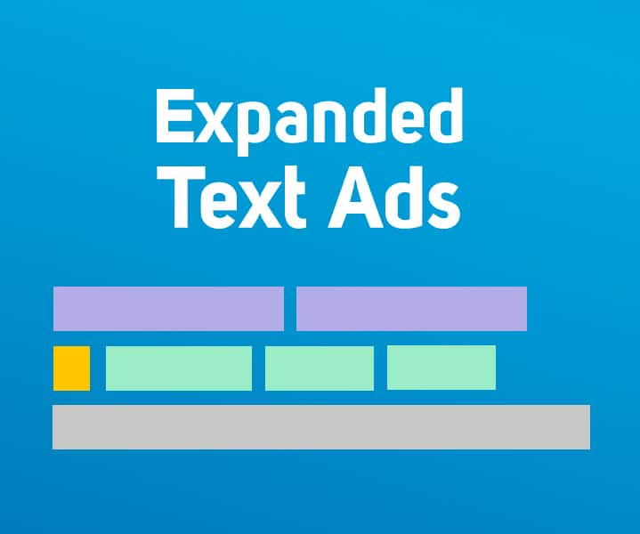 Expanded Text Ads