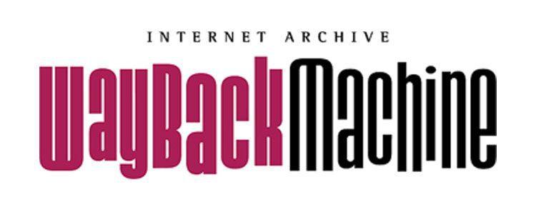 Cómo ver páginas webs antiguas o que no existen