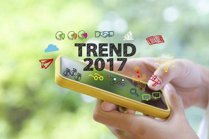 Tendencias del Marketing Online para 2017