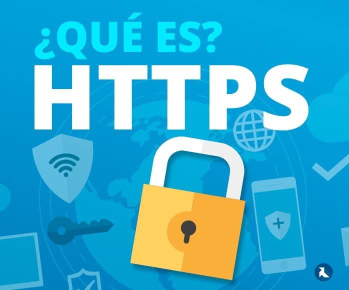 Qué es HTTPS