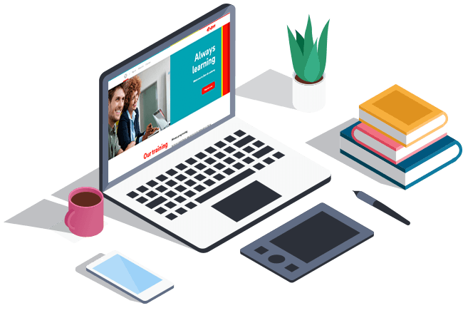 Agencia Marketing Digital - Idento