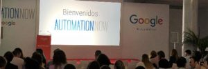 Automation Now, cómo el machine learning nos hace subir de nivel.