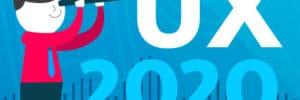 Tendencias UX para el 2020