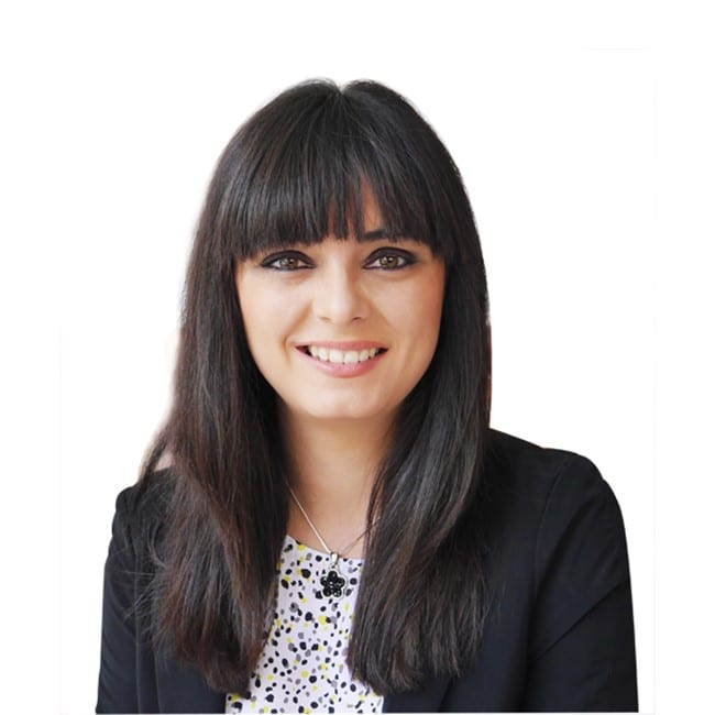 Ángela Cervilla - Idento