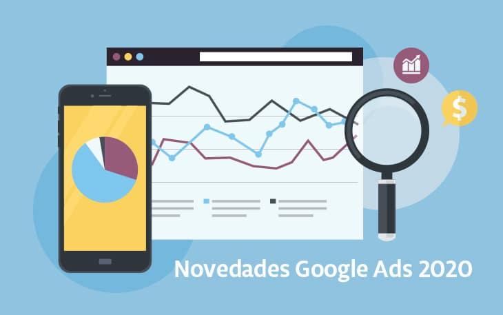 Novedades Google Ads 2020