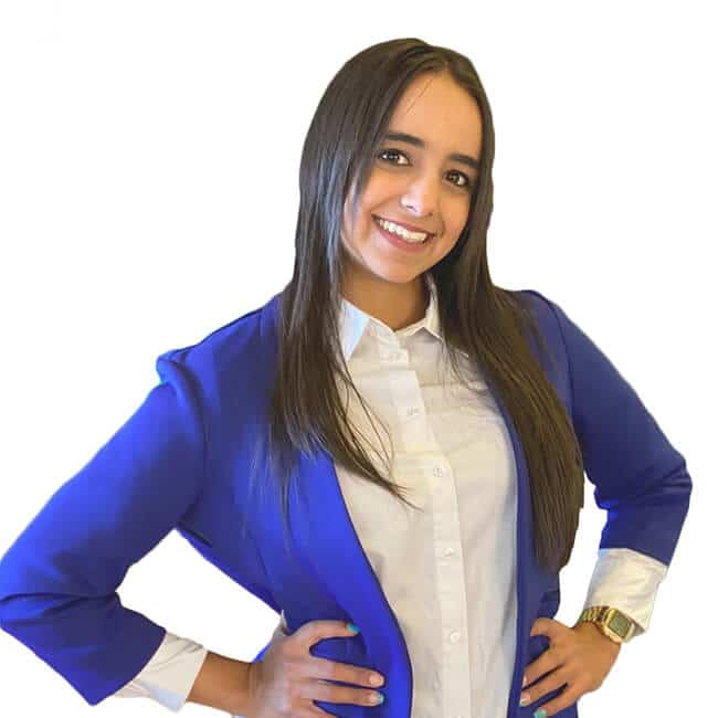 Daniela Trillos López