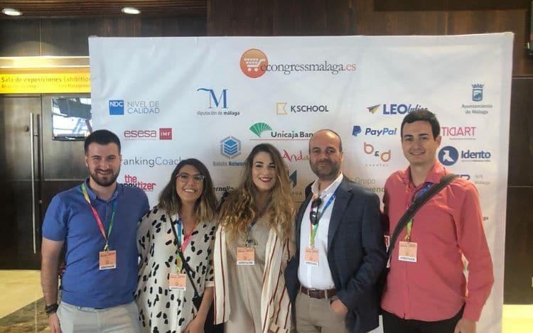 Idento, una de las mejores Agencias de Diseño Web de España