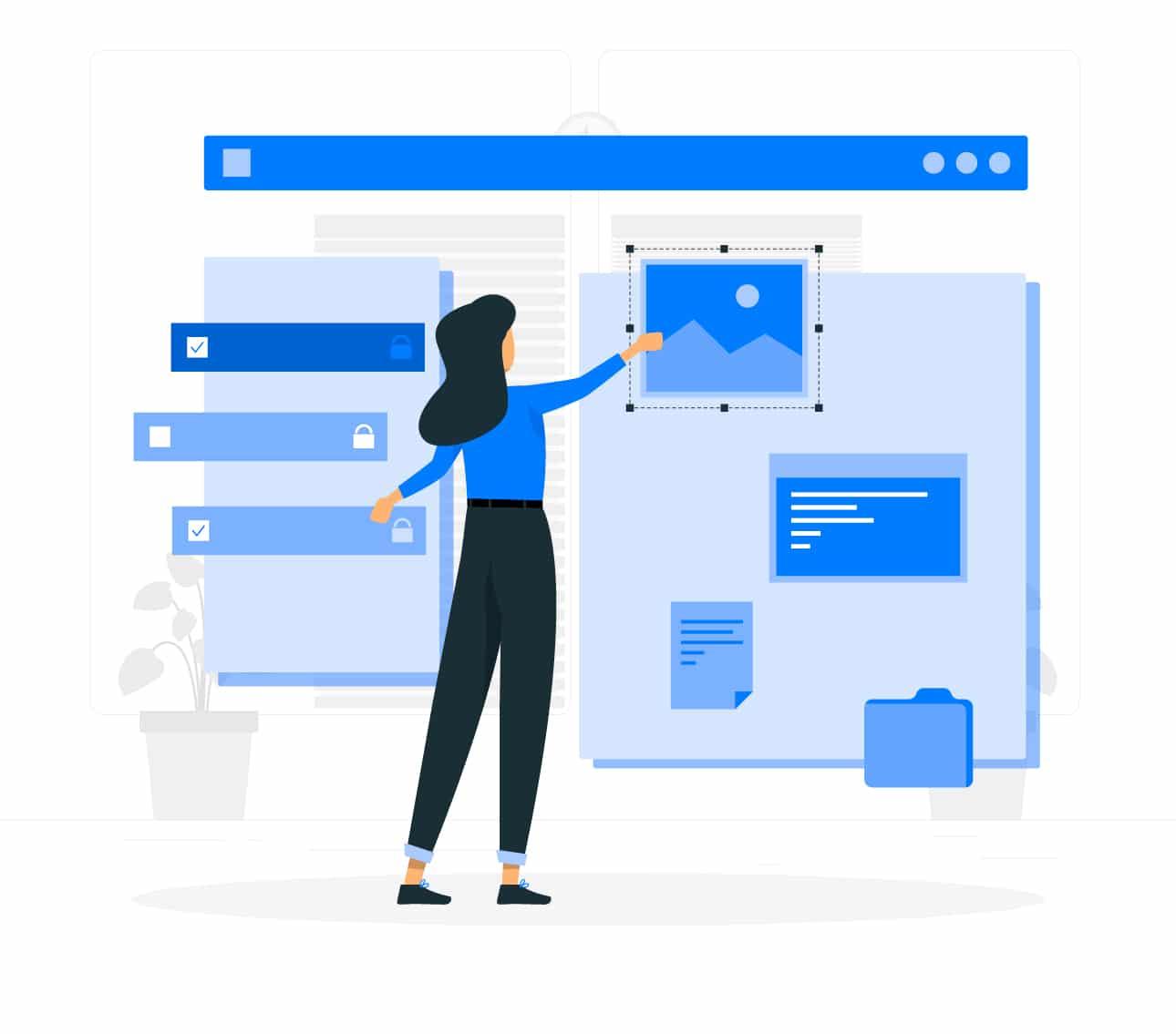Razones para hacer tu web con Idento