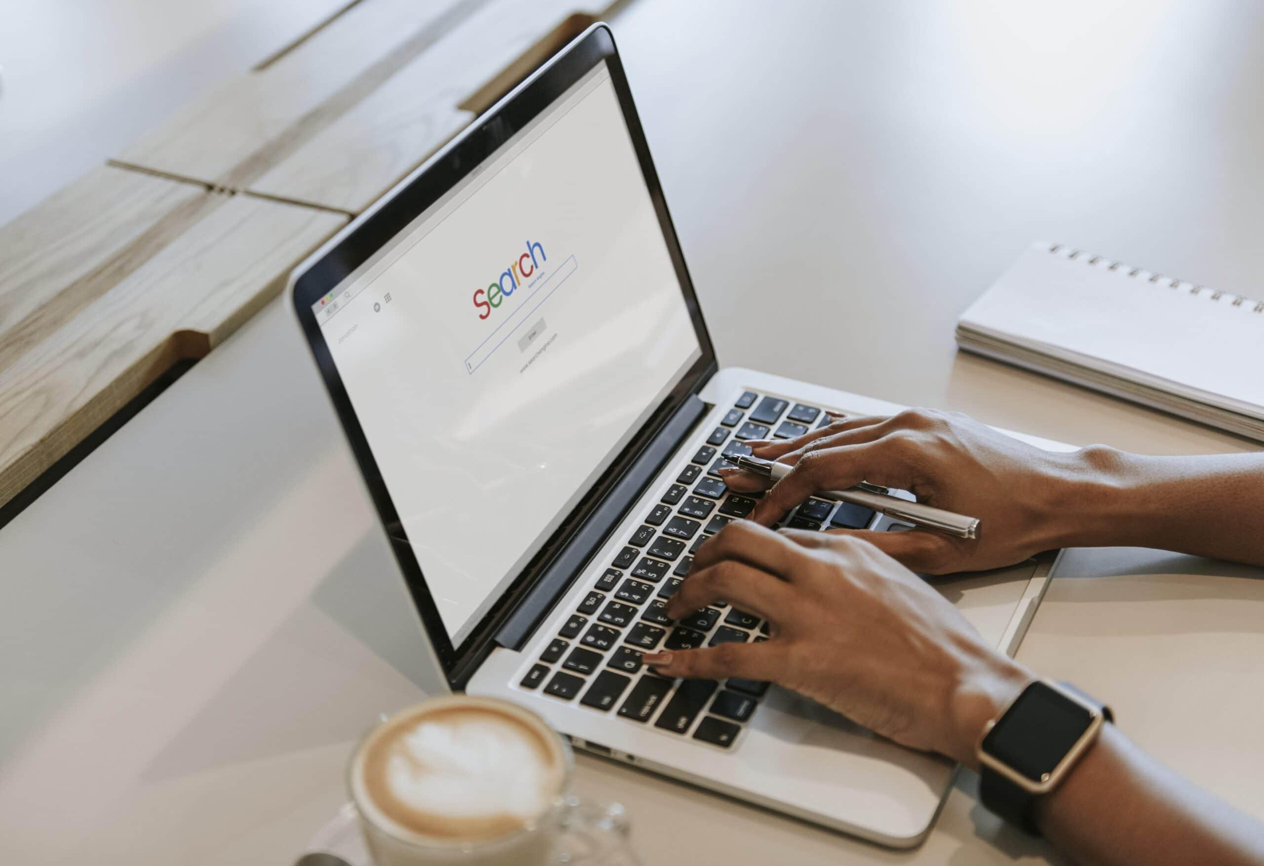 comandos de búsqueda Google